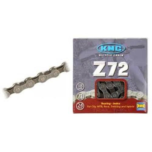 Αλυσίδα kmc Z-72 8ταχυτήτων