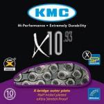 Αλυσίδα kmc X-10 10ταχυτήτων
