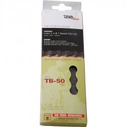 Αλυσίδα Taya TB-50