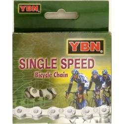 Αλυσίδα YBN single speed