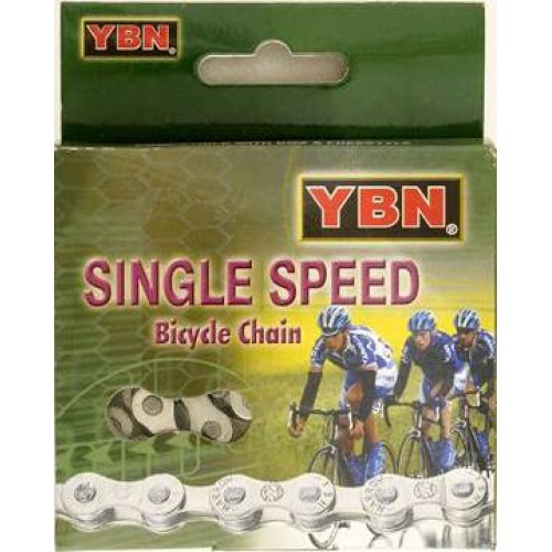 Αλυσίδα YBN single speed