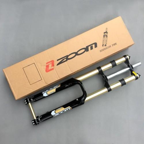 Εμπρόσθια ανάρτηση Zoom downhill 180mm 20mm axle