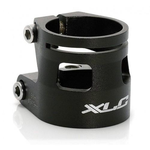 Μπλοκάζ Σέλας XLC PC-B04 Μαύρο