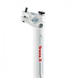 Ντίζα Σέλλας ποδηλάτου Tranzx 27.2mm