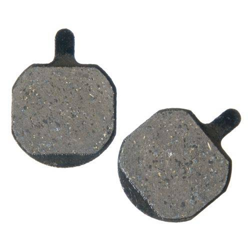 Τακάκια δισκόφρενου Semi-Metallic Promax PD-95