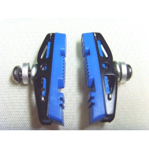 Τακάκια Barbieri Pnk Ultra Light Titanium