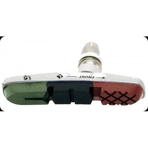 Τακάκια V-Brake Promax 3 Color