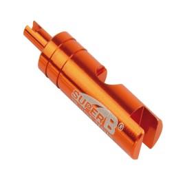Εργαλείο ποδηλάτου Super B