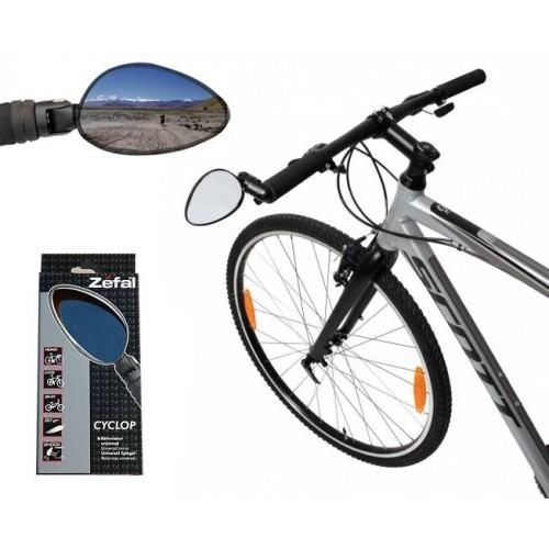 Καθρέπτης ποδηλάτου Zefal Cyclop Mirror