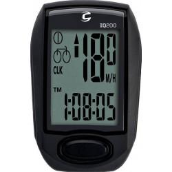 Κοντέρ Ποδηλάτου Ασύρματο Cannondale IQ 200