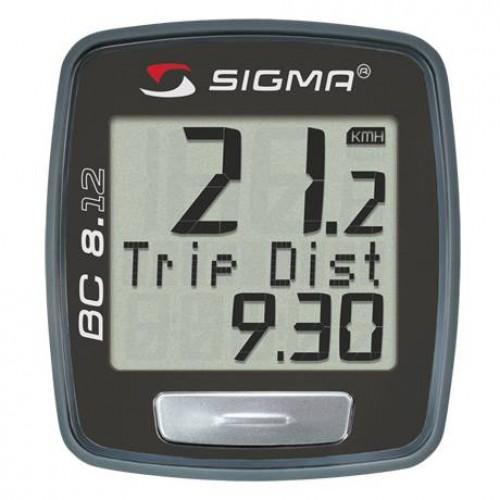 Κοντέρ Ποδηλάτου Sigma BC 8.12