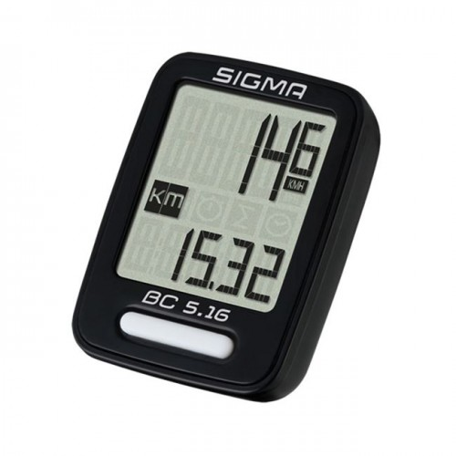 Κοντέρ Ποδηλάτου Sigma BC 5.16