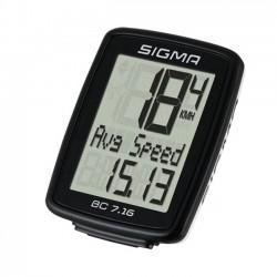 Κοντέρ Ποδηλάτου Sigma BC 7.16