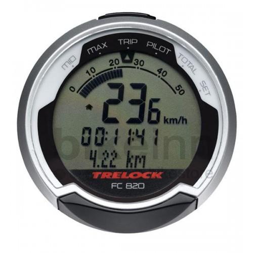 Κοντέρ Ποδηλάτου Trelock FC 820