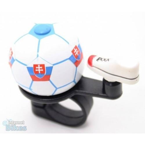 Κουδούνι ποδηλάτου παιδικό Soccer Ball Bell