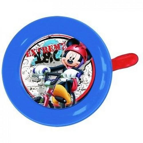 Κουδούνι ποδηλάτου παιδικό Disney Mickey Mouse