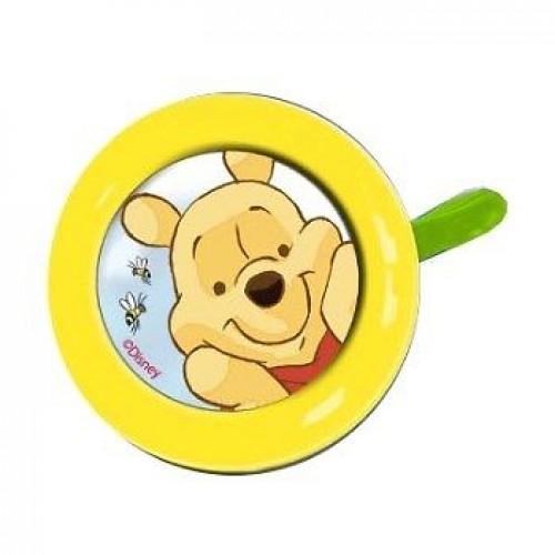 Κουδούνι ποδηλάτου παιδικό Disney Winnie