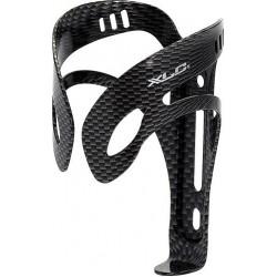 Παγουροθήκη ποδηλάτου XLC αλουμινίου Carbon Look