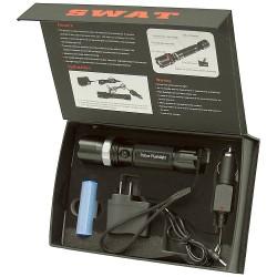 Φανάρι εμπρόσθιο ποδηλάτου Swat 1000 watt