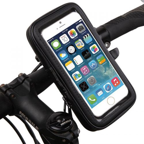 Θήκη ποδηλάτου για τηλέφωνο Fly waterproof