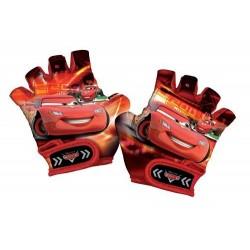 Γάντια ποδηλάτου παιδικά κοφτά Disney Cars