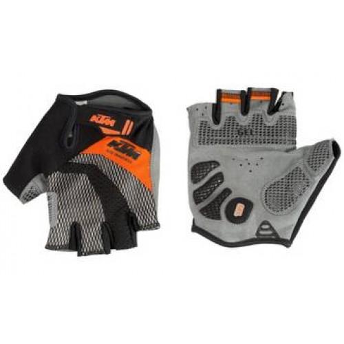 Γάντια ποδηλάτου κοφτά με gel KTM Man