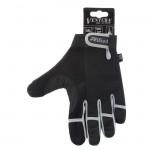 Γάντια ποδηλάτου μακριά με gel Ventura