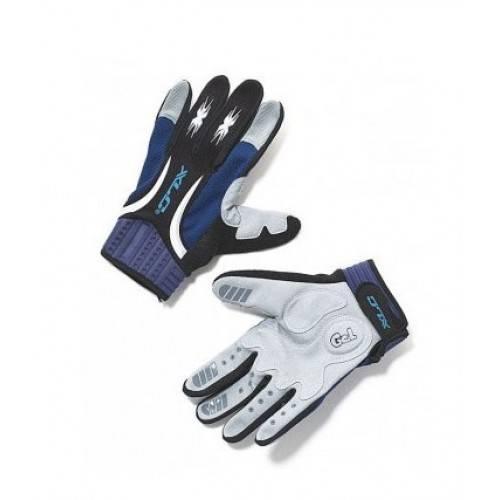 Γάντια ποδηλάτου μακριά με gel Xlc Orion