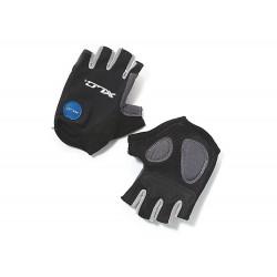 Γάντια ποδηλάτου κοφτά με gel XLC Columbia