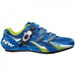 Παπούτσια ποδηλάτου Δρόμου NorthWave Fighter