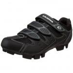 Παπούτσια ποδηλάτου Mountain Bike EXUSTAR