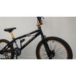 Ποδήλατο Bmx Bullet 20'' GOLD