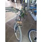 Ποδήλατο mtb leader jett 20''
