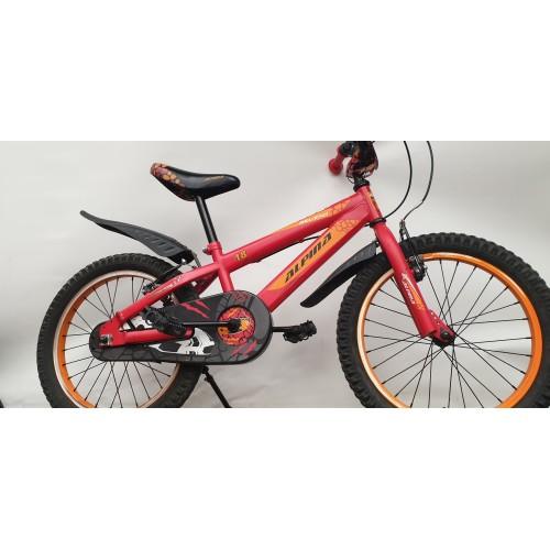 ALPINA BMX 16