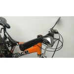 MTB FULL SUSPENSION FORCE PROTON ALLOY 26''