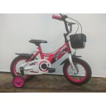 """Terry Pink 12"""""""