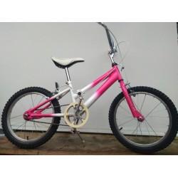 """BMX Pink 18"""""""