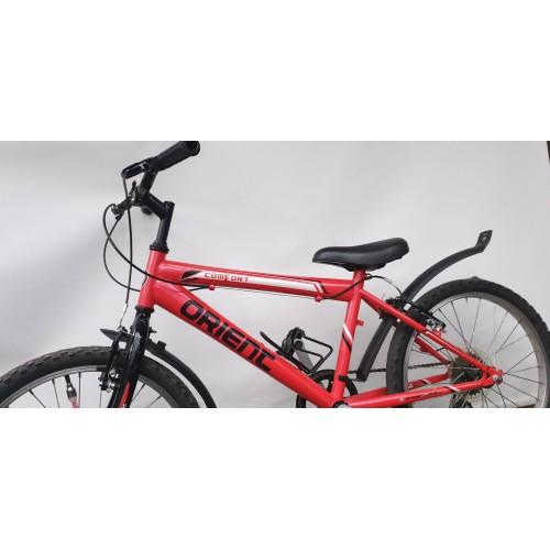Ποδήλατο παιδικό Orient Comfort 20'' boy