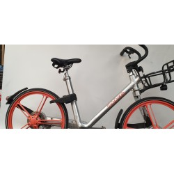 mobike bicycle