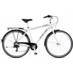 Ποδήλατο Trekking Ideal Unigo 28''