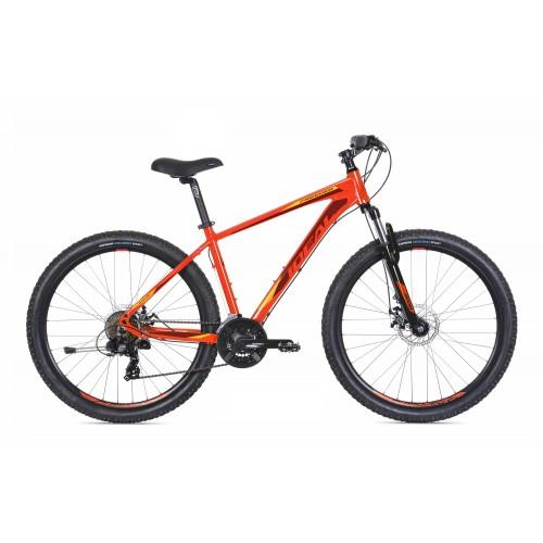 Ποδήλατο βουνού IDEAL FREEDER 29″ 2019