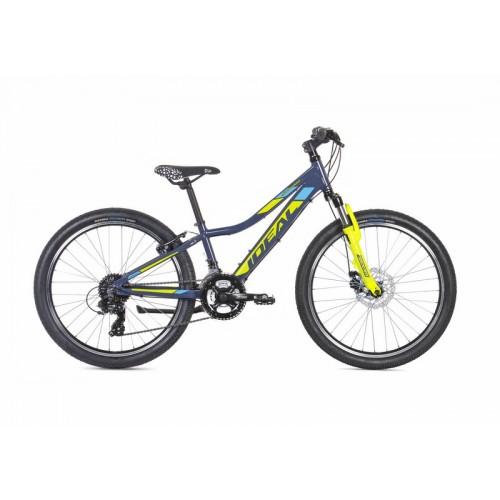 Ποδήλατο παιδικό IDEAL STROBE 24 Disc