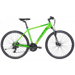 Ποδήλατο Trekking IDEAL MEGISTO 28''