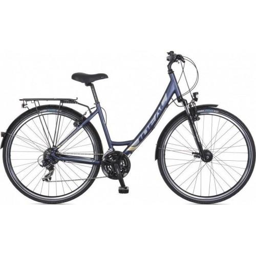 Ποδήλατο Trekking IDEAL COMFORT 28''