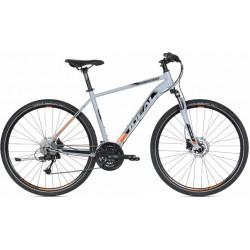 Ποδήλατο Trekking IDEAL OPTIMUS 28''