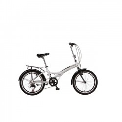 Ποδήλατο σπαστό Leader Foldo Alu 20''