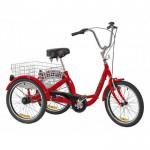 Ποδήλατο τρίκυκλο GOMIER 24''