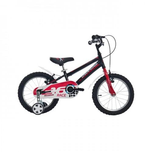 Ποδήλατο παιδικό CEMBIO CHAMPIONS GENT 12' ΑΝΔΡΙΚΟ