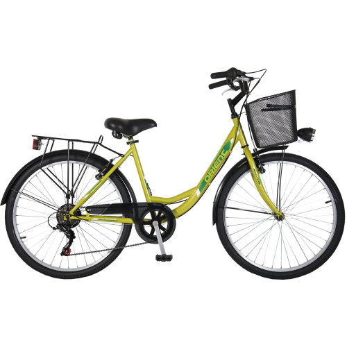 Ποδήλατο Πόλης Orient City Lady 28 6-Speed κωδ. 151091