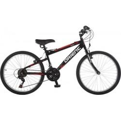 Ποδήλατο παιδικό Orient sprint boy 20'' μαυρο-κοκκινο
